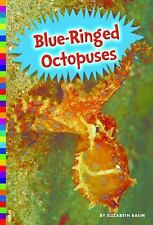 Poisonous Animals: Blue-Ringed Octopuses by Elizabeth Raum (2016, Paperback)
