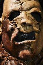 Halloween mask leatherface 2 freddy jason myers death