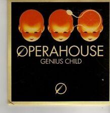 (BP303) Operahouse, Genius Child - DJ CD