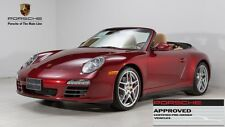 Porsche: 911 Carrera 4S