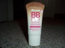 maybelline dream fresh bb cream medium