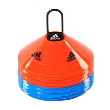 adidas Speed Discs Training Cones 30 Pack Agility Football Soccer ADSP-11505
