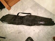 audi ski bag - brand new never used
