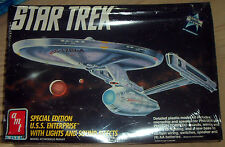 Star Trek - USS Enterprise NCC-1701-A - AMT/ERTL - Special Edition Licht + Sound