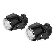 LED Zusatzscheinwerfer S3 für Harley Davidson Street-Rod (VRSCR)