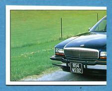 AUTO 100-400 Km Panini- Figurina-Sticker n. 136 -BUICK PARK AVENUE 170cv 1/2-New