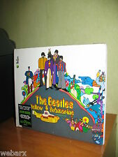 THE BEATLES YELLOW SUBMARINE CD NUOVO SIGILLATO EMI MUSIC