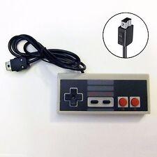 New NES Classic Controller Gamepad Joypad for Nintendo NES Classic Edition Mini