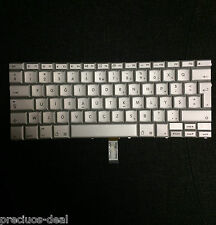 Apple Macbook A1261 Keyboard Turkey Layout With Turkish Letters Prints