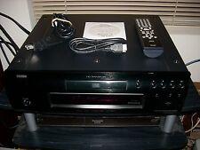 Denon DVD-2500BTCI Blu-Ray Player with Remote