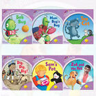 Oxford Reading Tree Songbirds Phonics: Level 1+, 6 Books Collection Set New PB