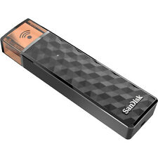 SanDisk Connect Wireless Stick 64GB Wireless Pen Drive USB Flash Drive