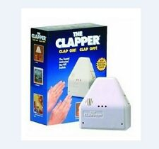 Clapper On Off Smart Voice Switch Hand Clap Sensor Activate Lights Radio TV Etc