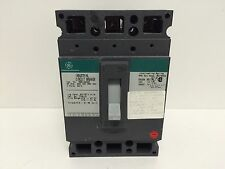 GUARANTEED! GE GENERAL ELECTRIC 40 AMP CIRCUIT BREAKER TEB132040