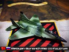 Micro Machines Military, FURUTA Mig-29 Fulcrum, Micro Machines Lot Mig-29