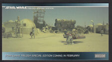 Topps Star Wars - Trilogy Special Edition - Promo P7