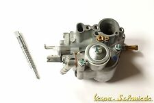 VESPA Vergaser Dell´Orto SI 20.20D ohne GS - PX Rally - SI20 20 D Spaco Lusso