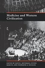 Medicine and Western Civilization, , Good Book