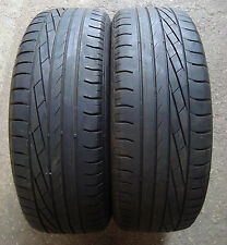 2 Summer Tires Goodyear Excellence 215/55 R17 94W summer TOP
