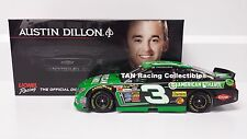 Austin Dillon 2014 Lionel/Action #3 American Ethanol Chevy 1/24 FREE SHIP!
