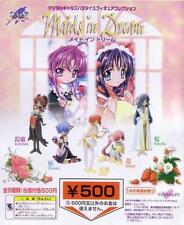 DGP Millennium - Maids In Dream Gashapon Figures 5pcs set NEW