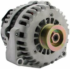 New Alternator Delco 12V Ad244 130 Amp for Silverado,Tahoe, Escalade - 8237