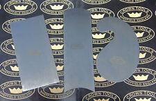 Crown 3 Pc Cabinet Scraper Set 376