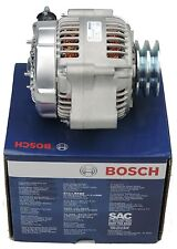 GENUINE NEW BOSCH ALTERNATOR TOYOTA LANDCRUISER FJ62 4.0l 1987-12/1990