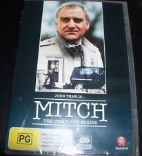 Mitch The Complete First Series 1 (John Thaw) (Australia Region 4) DVD - New
