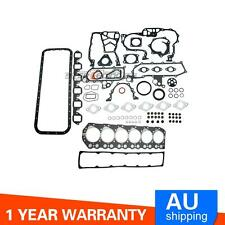 Overhaul Engine Gasket for Nissan Patrol Safari Civilian TD42 4.2L Turbo Diesel