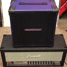 1X12 Marshall Boogie Vintage Purple guitar Speaker Cabinet Celestion Vintage 30