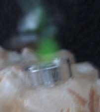 protection evil black magic spells letter M ritual kit haunted ring sz 9 1/2
