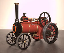 Maxitrak Live Steam 3/4 Inch Scale Allchin traction engine BNIB