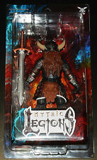 FOUR HORSEMEN MYTHIC LEGIONS COVENANT OF SHADOW BOTHAR SHADOWHORN DWARF 6""