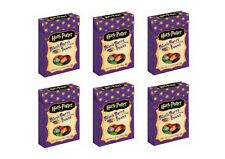 6 x American Harry Potter Bertie Botts Beans 34g by Jelly Belly Boozled Bean!