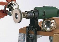 WOLFCRAFT Kombihalter Halter für Bohrmaschinen Kombi Halterung Bohrmaschine NEU