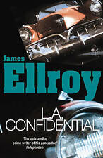 LA Confidential: Classic Noir by James Ellroy (Paperback, 1998)