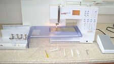 Bernina Virtuosa 150 Quilter's Edition Sewing Machine Excellent Condition