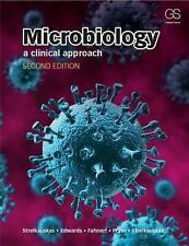 NEW - Microbiology: A Clinical Approach