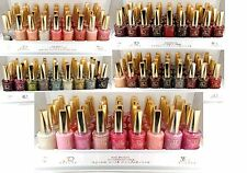 180x JR Beauty Nail Polish Varnish Wholesale Job Lot Cosmetics Clearance Make Up