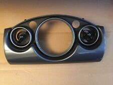 02-06 Mini Cooper Instrument Panel Dash-Gauge Cluster OEM