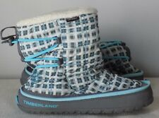 Timberland Earthkeeper Radler Mid-Insulated Boot  Grey Plaid Style: 3500R US: 6