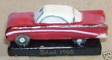 2013 USA VOITURE EDSEL 1960 FEVE PORCELAINE 3D 1/160