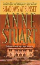 Shadows at Sunset by Anne Stuart (2000, Paperback)