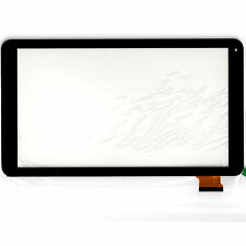 "Replacement Touch Screen Digitizer 10.1"" inch IT-1101-QUAD Tablet RS-GX101-V6.0"