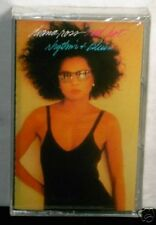 Diana Ross Red Hot Rhythm And Blues CASSETTE TAPE NEW