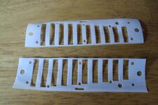Harmonica Gaskets for Hohner Special 20 & Hohner Cross Harp