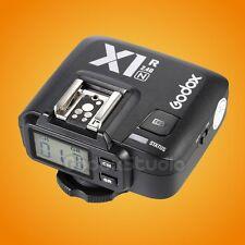 Godox X1R-N TTL 2.4G Wireless Flash Trigger Single Receiver For Nikon Camera