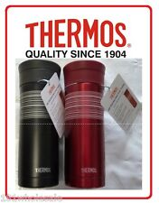 ❤ Thermos STAINLESS STEEL 480ml Vacuum Insulated Tumbler Leakproof Mug Flask ❤
