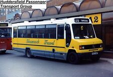 Photograph BUS PICTURE Shamrock K927AEP